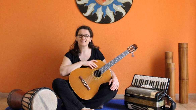MANTRA singen mit Yvonne Ugoletti Musikpädagogin – 20.12.18