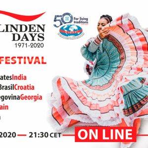 VIRTUAL FESTIVAL – 27-29.07.2020