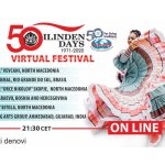 FESTIVAL ILINDEN DAYS BITOLA 2020 – ON LINE – THIRD DAY