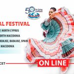 FESTIVAL ILINDEN DAYS BITOLA 2020 – ON LINE – SECOND DAY