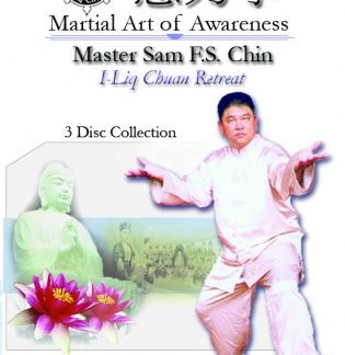 I Liq Chuan 3 Day Retreat DVD