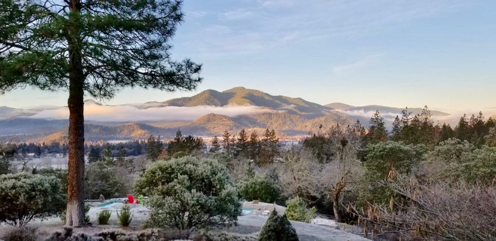 Open Center Retreat in Grant's Pass, OR
