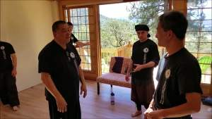 ZXD-ILC Instructor Retreat Grants Pass OR 2019