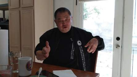 Official Statement by Grandmaster Sam F. S. Chin