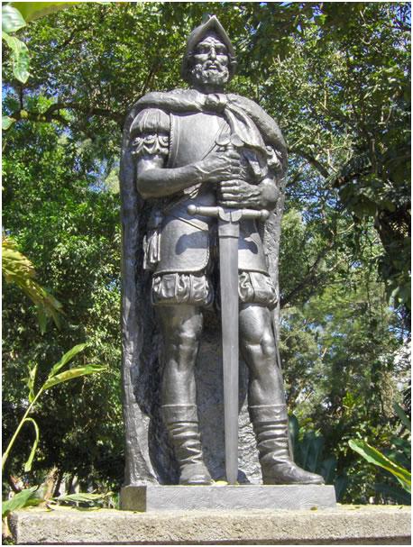 Image result for biografia de juan vázquez de coronado