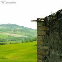 ...di Montegemoli, del suo incanto ...e del suo incantevole pane...