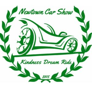 newtown car show and kindness dream ride