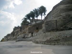 Coronado, Punto Barco, Panama, beach, Pacific coast, tropics, travel, photo, sand, Canon EOS Rebel