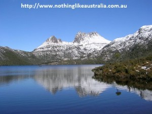 Tasmania – Starting Our Visit to a Southern Paradise