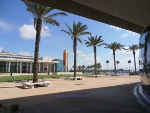A beautiful day in St. Petersburg, Florida