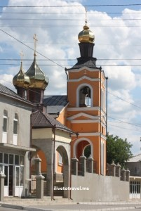 Church in Moldova