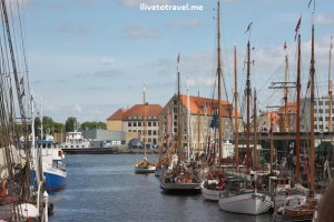 Photo of the Week – Nyhavn in Copenhagen, Denmark