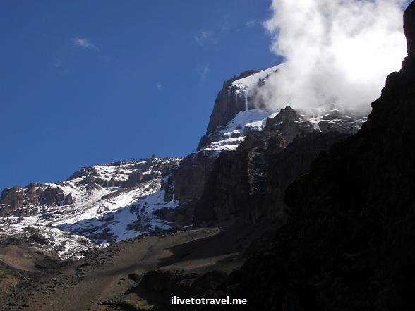 Mt. Kilimanjaro's summit beckons climbers