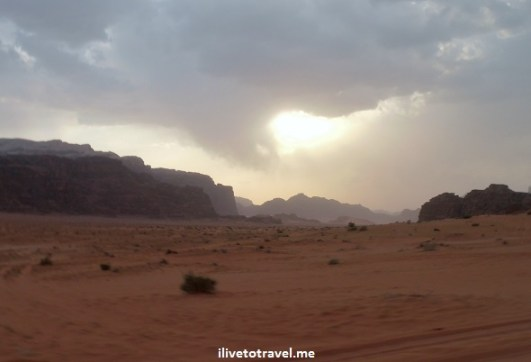 "Sunset ""Wadi Rum"" desert Jordan sky cloud light outdoors nature adventure travel photo Olympus"