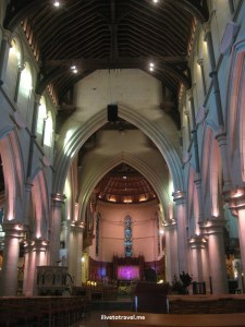 Christchurch, New Zealand, cathedral, earthquake, destruction