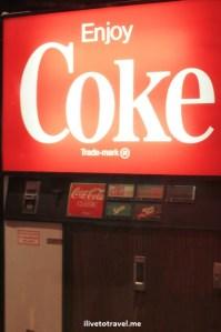 Coca-Cola, Coke, museum, World of Coca-Cola, heritage, history, soft drink, vending machine, vintage, Canon EOS Rebel, Atlanta