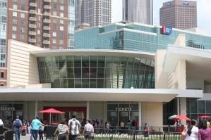 World of Coca-Cola, museum, Atlanta, downtown, downtown Atlanta, Coke museum, travel, soft drink, heritage