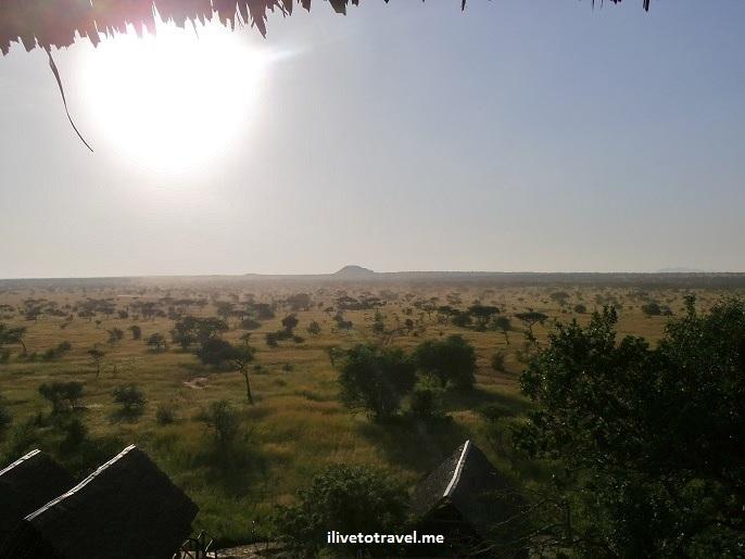 Ikoma, tent, camp, Serengeti, safari, sunrise, vista, view, Olympus, photo, tanzania