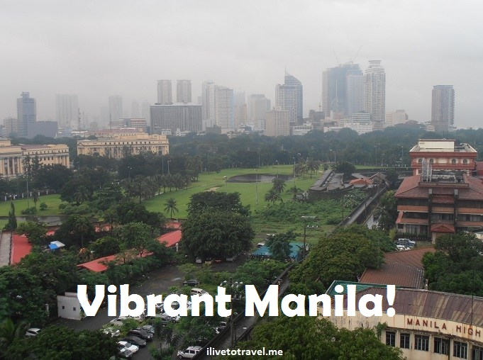 Intramuros, Manila, Philippines, Filipinas, history, Spanish, colonial, Fort Santiago