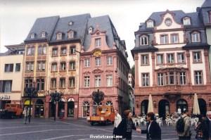 Photo of the Week – Mainz, Germany