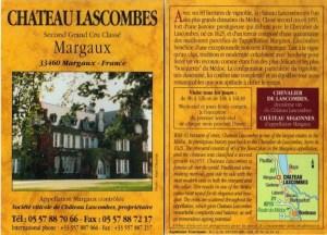wine, Bordeaux, France, card, chateau, travel