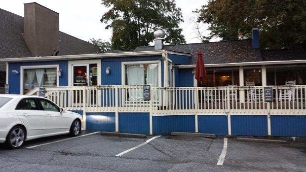 arugula, salad, Atlanta, foodie, food, restaurant, Roswell Road, Buttermilk Kitchen