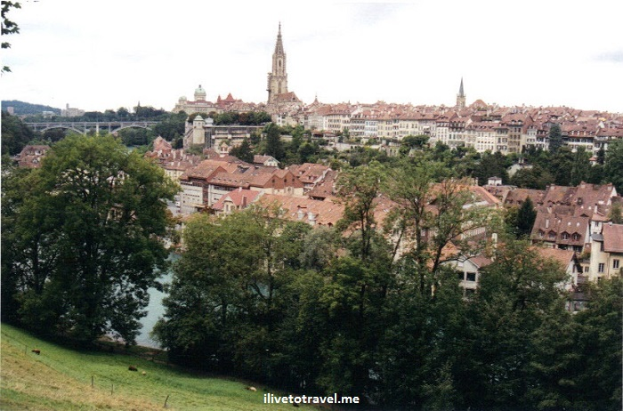 Bern, Berne, Switzerland, view, vista, photo, travel, tourism, Canon EOS Rebel