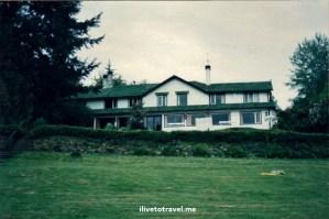 Villarica, Pucon, hotel, Chile