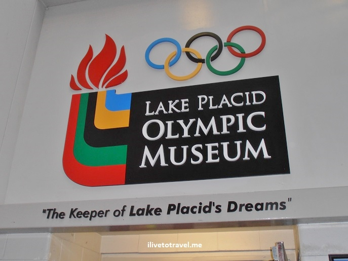 Lake Placid, Olympic museum, New York, Olympus