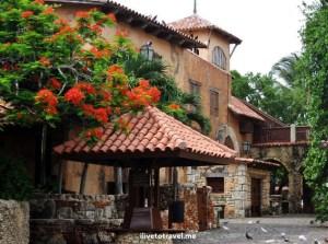 Altos de Chavon, Dominican Republic, La Romana, travel,