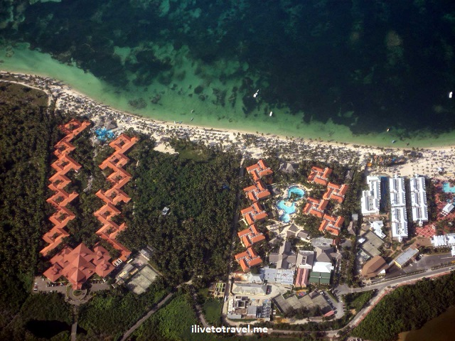 fly over, Punta Cana, resorts, sea, beaches, Dominican Republic