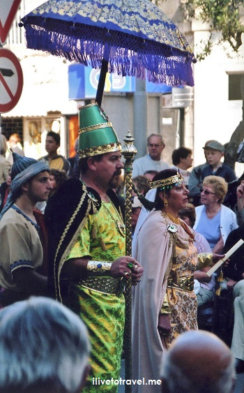 Malta, church, Catholic, Holy Week, Zubbug, procession, Good Friday, photo, travel, tradition,