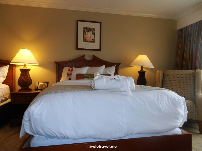 Grand Traverse Resort, Traverse City, Michigan, hotel, travel, photo, bed