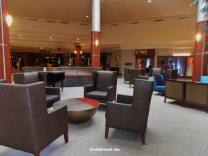 Grand Traverse Resort, Traverse City, Michigan, hotel, travel, photo, hotel lobby