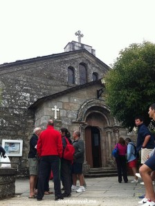 San Tirso, Palas del Rei, Spain, Camino, church, charming, Santiago, trekking, photo, España, Spain