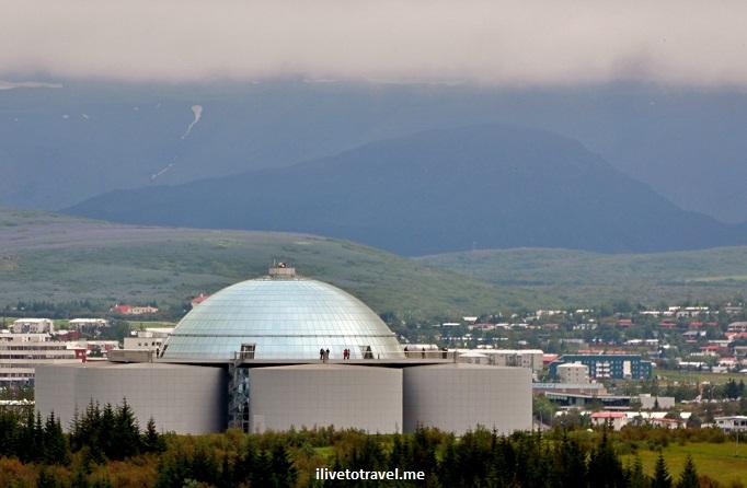 Hallgrimskirkja, church, Reykjavik, Iceland, Pearl, architecture, design, views, Canon EOS Rebel, travel, photo