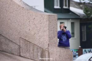 Hallgrimskirkja, church, Reykjavik, Iceland, architecture, design, views, Canon EOS Rebel, travel, photo