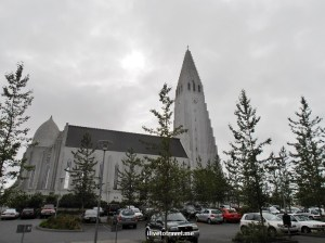 Hallgrímskirkja Church:  The Young Icon of Reykjavik