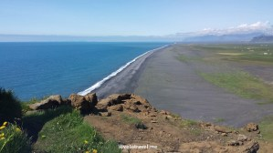 Dyrholaey, peninsula, Atlantic Ocean, Iceland, south shore, black sand, beach,travel, photo, Canon EOS Rebel