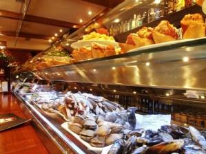 tapas, food, foodporn, Santiago de Compostela, Spain, España, Espagne, travel, photo, Galicia, Olympus