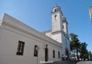 Colonia, Sacramento, Uruguay, colonial, UNESCO, World Heritage, Places to See, travel, photo, basilica, church
