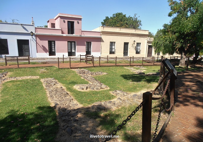 Colonia, Sacramento, Uruguay, colonial, UNESCO, World Heritage, Places to See, travel, photo, architecture, ruins