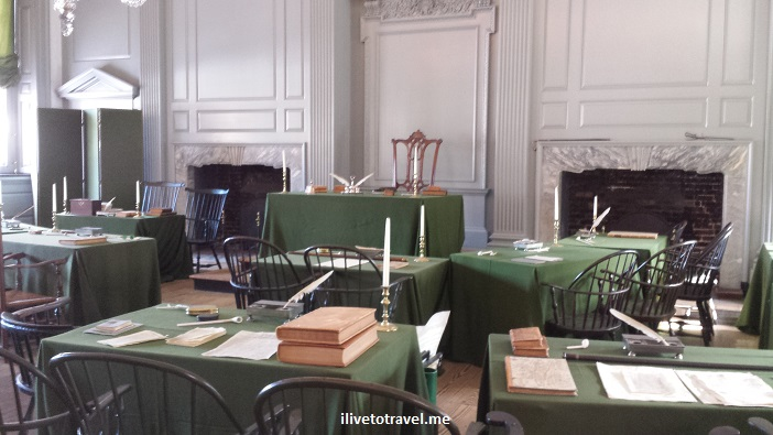 Assembly Hall, Independence Hall, Independence Mall, Constitution Center, American history, U.S. independence, Philadelphia, Pennsylvania, travel, photo, Samsung Galaxy, museum
