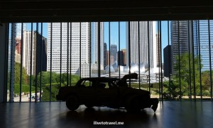 The Art Institute of Chicago – A New Favorite