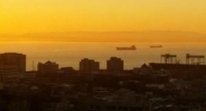 San Francisco, California, view, Samsung Galaxy, photo, travel