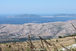 Finisterre, Fisterra, Spain, sea, ocean, travel, photo, Galicia