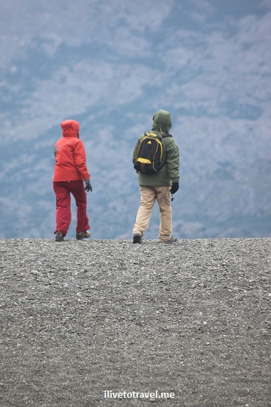 Grey, glacier, Chile, Patagonia, tourism, travel, photo