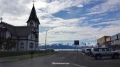 church, Husavik, Iceland, travel, tourism, Samsung Galaxy, photo