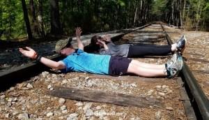 Stone Mountain, hiking, Georgia, waterfall, dam, nature, outdoors, photo, Samsung Galaxy