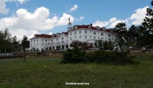 Stanley Hotel, Estes Park, flower, Stephen King, Colorado, table mountain, explore, photo, Samsung Galaxy